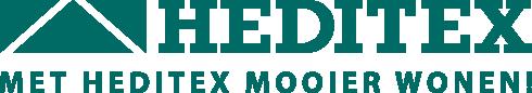 heditex logo